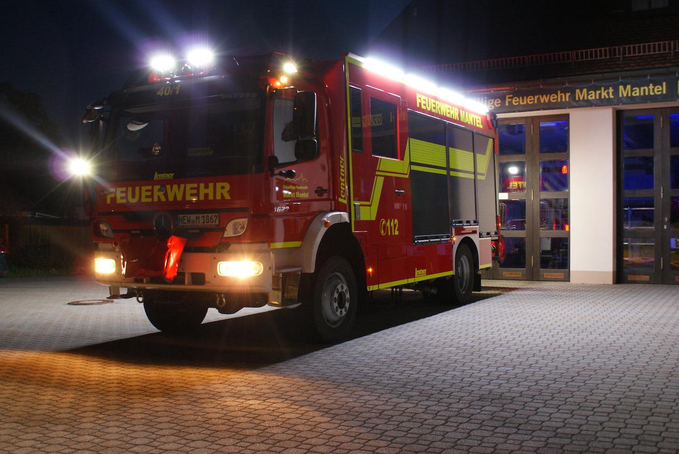 Freiwillige Mantel Feuerwehr 20 Lf LqSUMVzGp